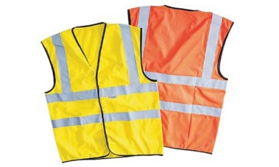 Hi Vis Vest (Kent/Sussex)