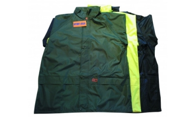Foul Wet Weather Jackets (Chile)