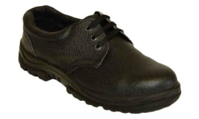 Black Safety Shoes (Reading)