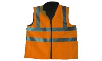 Hi Vis Reversible Vest (Antrim)
