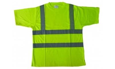 Hi Vis T-Shirt (Doncaster)
