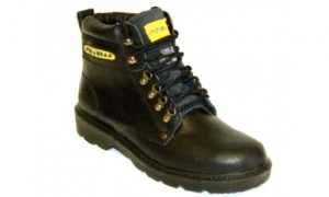 Black Safety Boot (Portsmouth)