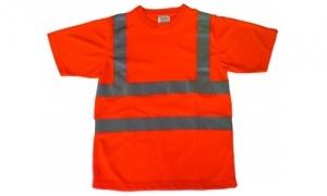 Hi Vis Rail T-Shirt (Lichfield)