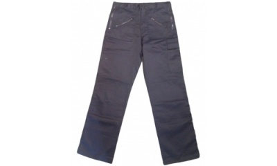 Workwear Combat Trousers (Action)
