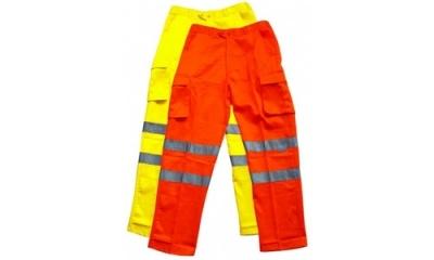 Hi Vis Combat Trousers (Margate/Kings Cross)