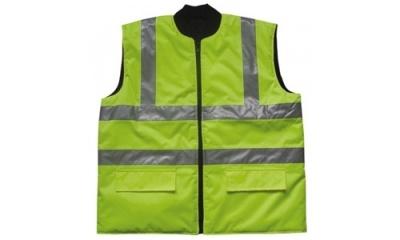 Hi Vis Reversible Vest (Liverpool)