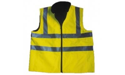 Hi Vis Reversible Vest (Belfast)