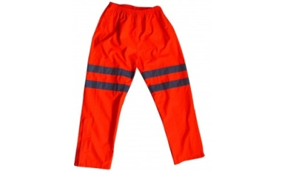 Hi Vis Rail Spec Trousers (Charing Cross)