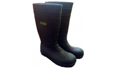 Safety Wellington Boots (Blackpool)